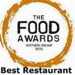 Food awards