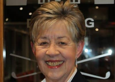 Patricia Cavanagh